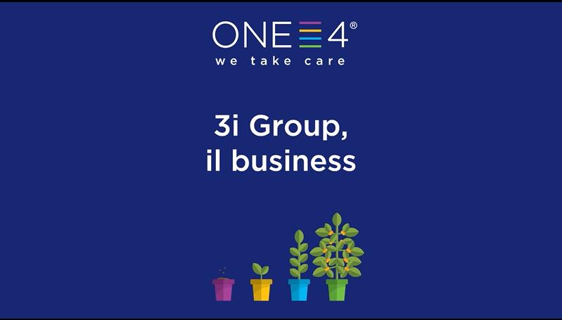 Il gruppo 3i, una casa per dipendenti e clienti!
