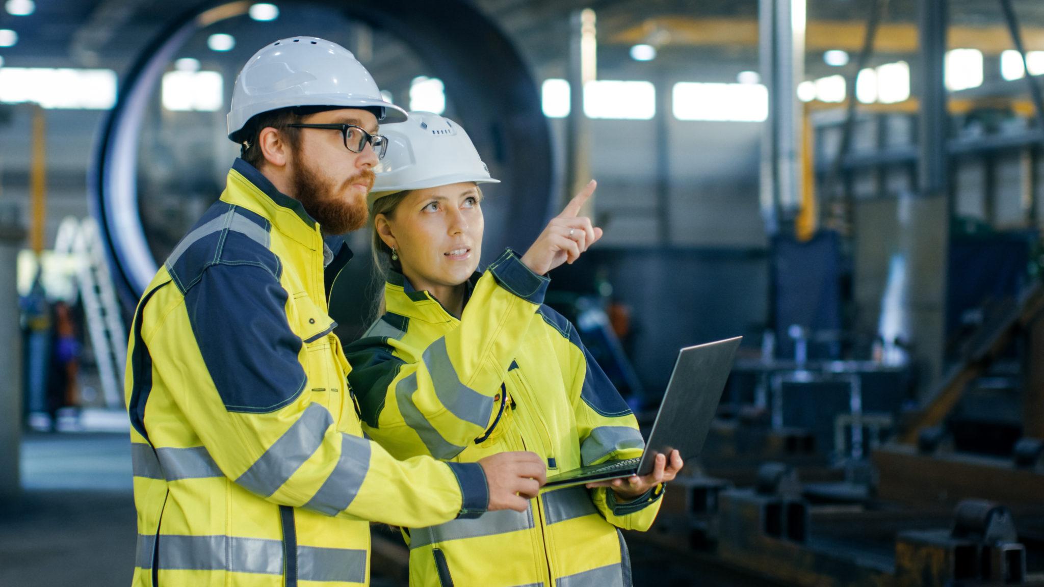 La valutazione interattiva dei rischi per la salute e la sicurezza sul lavoro