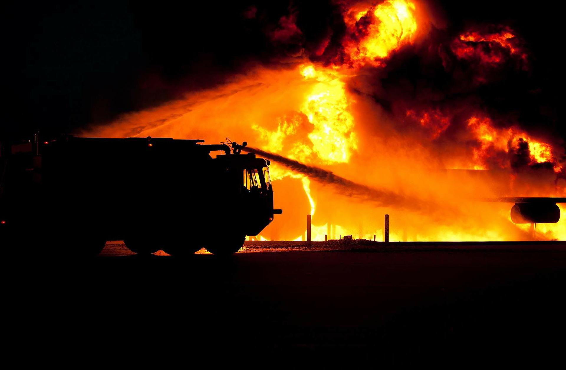 Documento di protezione contro le esplosioni: la norma CEI EN 60079-10-1:2016