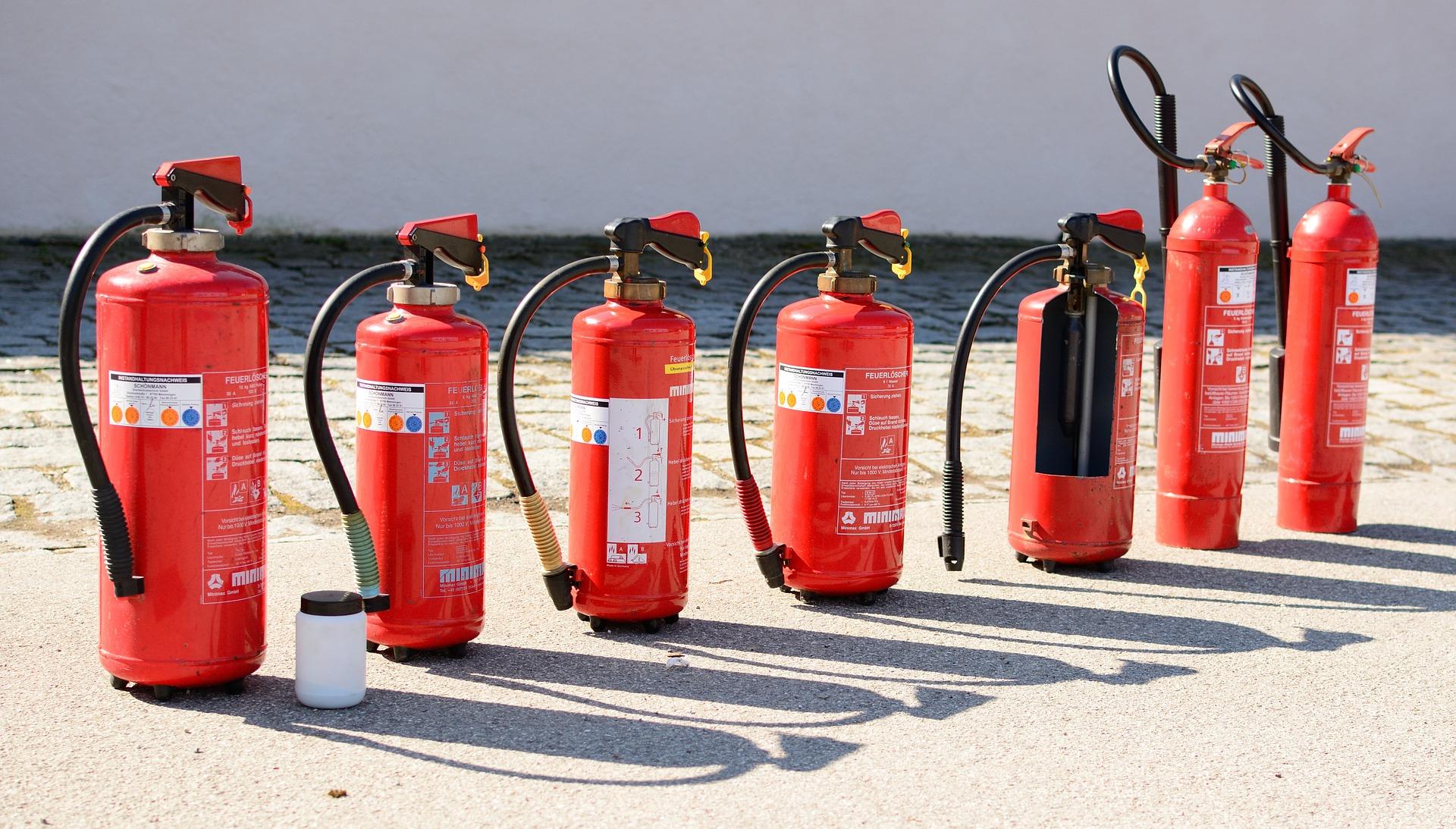 D.M. 20 dicembre 2012 – Il manuale di uso e manutenzione per impianti di protezione attiva contro l'incendio