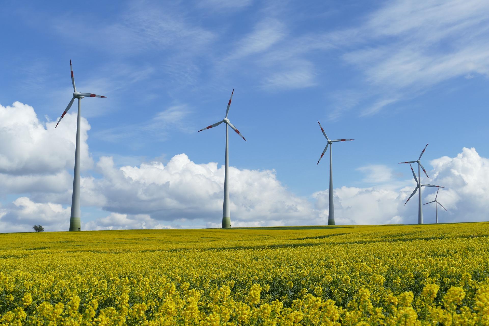 L'ora delle rinnovabili