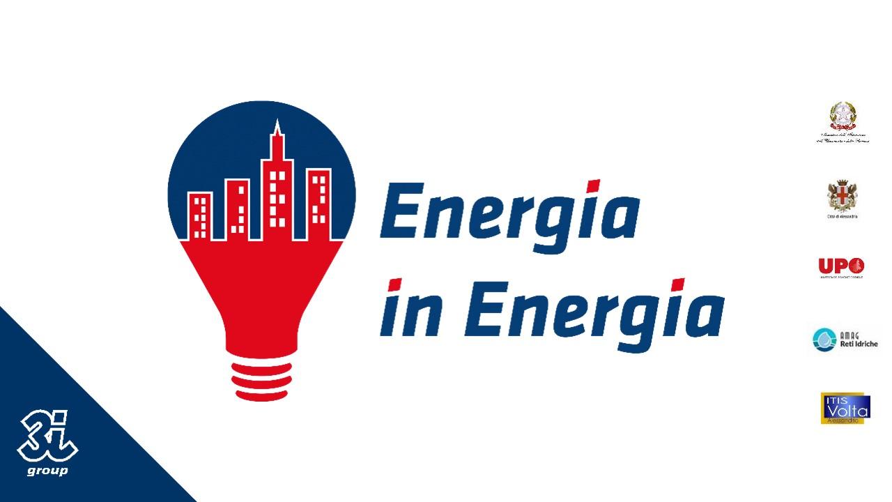 ENERGIA IN ENERGIA – La finalissima della Gara di scienze