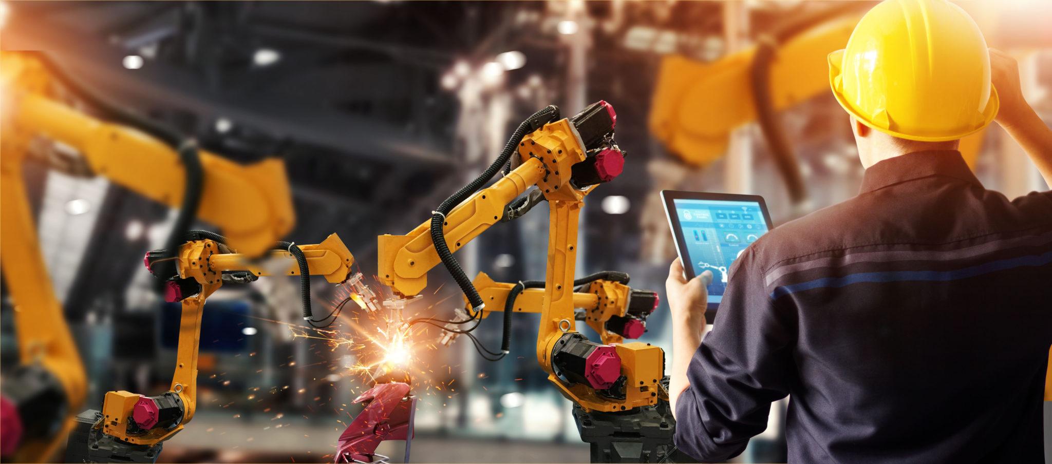 Industria 4.0: di cosa si tratta e quali sono i benefici