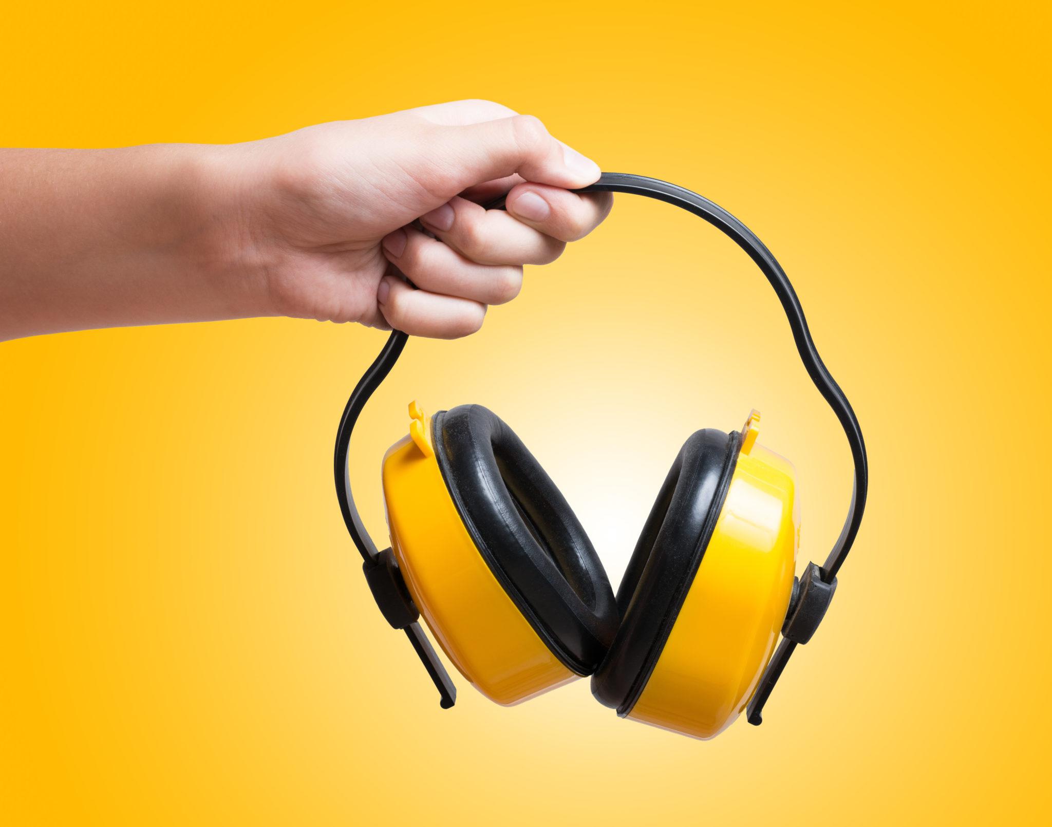 Verifica di udibilità dei segnali acustici di pericolo: i metodi oggettivi