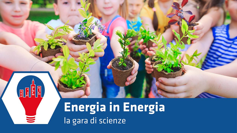 Energia in Energia