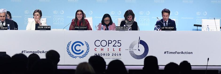 COP25 – RISULTATI