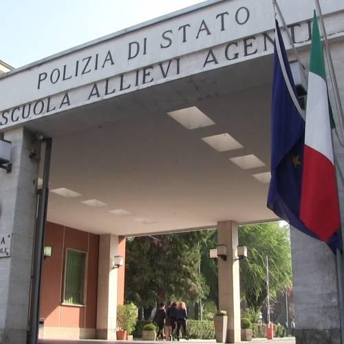 SICUREZZA – AGIBILITA' POLIGONO DI TIRO