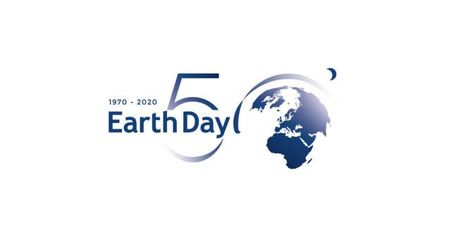22 aprile 2020 è il 50° EARTH DAY