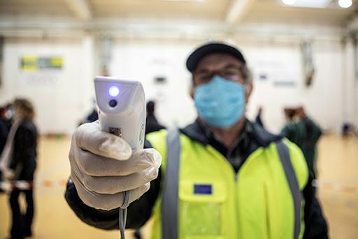 Gestione dell'emergenza covid e tutela della privacy