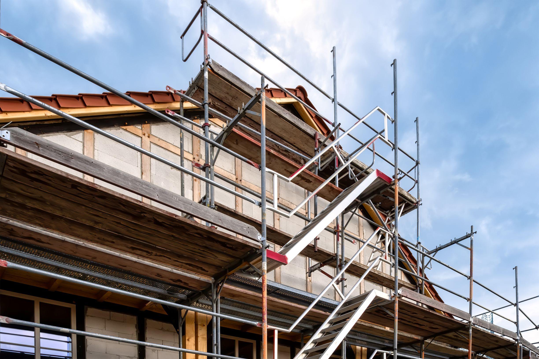 Superbonus 110% e rilancio dell'edilizia