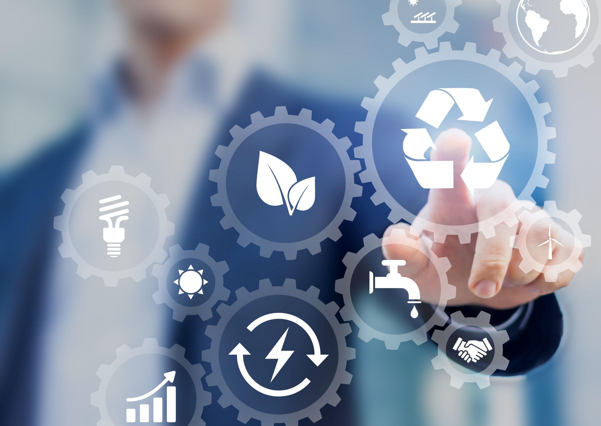 Consulenza in campo energetico e ambientale per le imprese