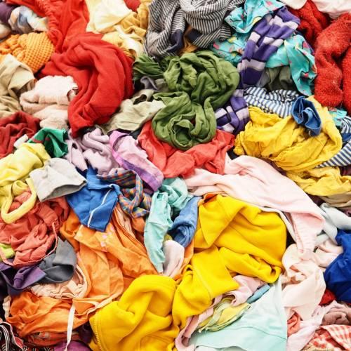 L'insostenibile inquinamento del fast fashion